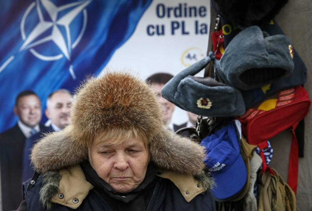 Moldova at a Tipping Point: Four Ways the US Should Help