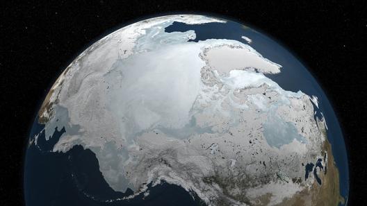Denmark Claims North Pole