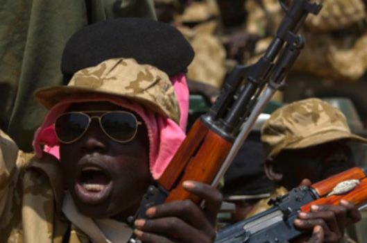 South Sudan Peace Talks 'Going Nowhere,' Says Atlantic Council Expert