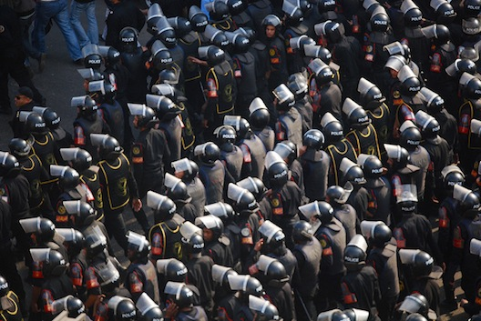 Deaths in Egypt Prisons Renew Debate on Deteriorating Conditions
