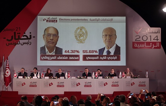 Tunisia's New Beginning