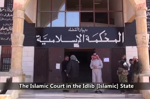 ISIS's Governance Crisis (Part II): Social Services