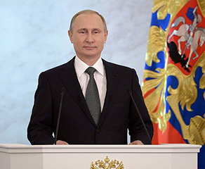 What Might the Kremlin's Setback Bring in 2015?