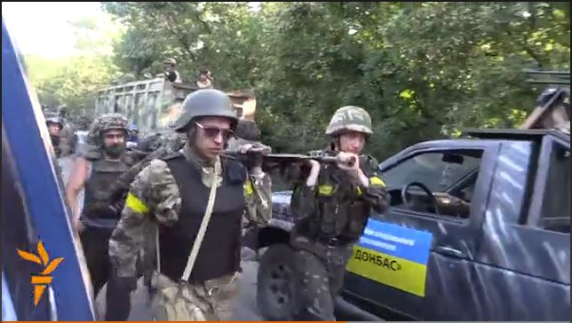 Ukraine's Crisis in 2015: What to Expect