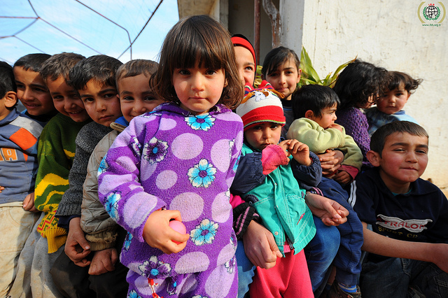 A Troubling New Obstacle for Syrians Fleeing War