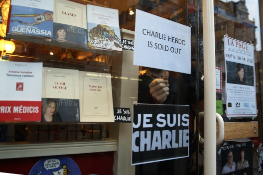 As Charlie Hebdo Ups Print Run, Egypt to Ban Foreign Publications Insulting Religion