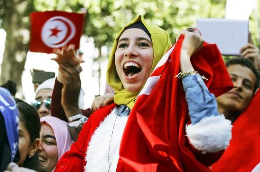 Student Unions and Politics in Post-Revolution Tunisia