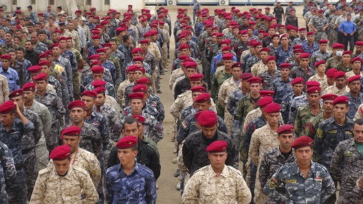 The Past, Present, and Future of Iraqi Tribes in Shaping National Identity