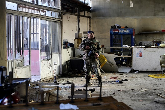 The Socioeconomics Behind the al-Nusra Bombings