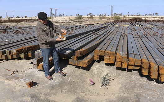 The Myth of Libya's Wealth