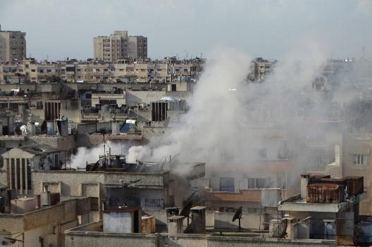 Syria: Will Washington Brace Tehran on the Humanitarian Costs?
