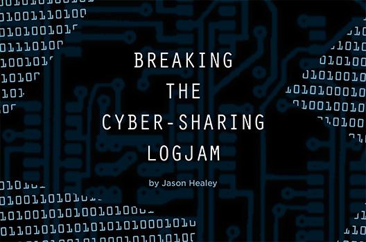 Breaking the Cyber-Sharing Logjam