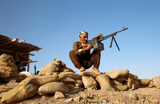 ISIS Recruitment Tactics Stumble