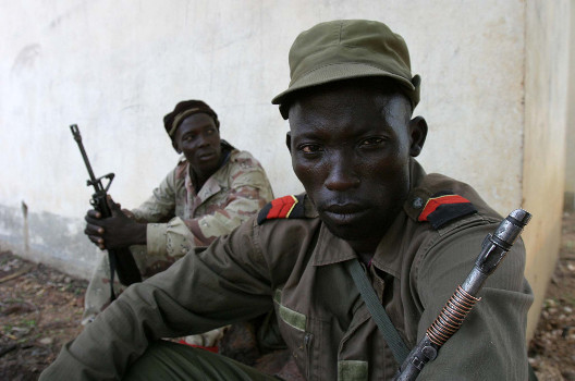 Backstory on Kidnapped Minister Underscores Challenges in CAR