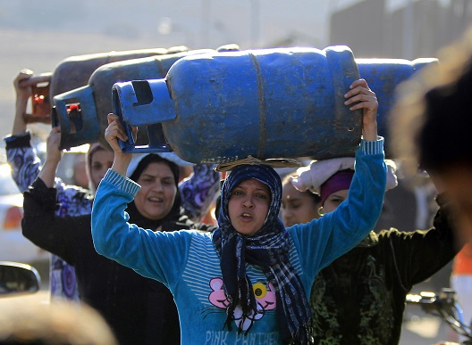 Why is Gender Equality Important to the Arab World's Economies?