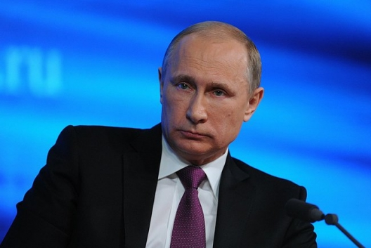 Putin Willing to Put Russian Nuclear Forces on Alert in Support of Attack on Ukraine