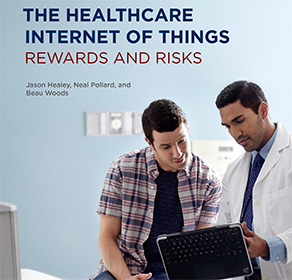 The Healthcare Internet of Things: Rewards and Risks