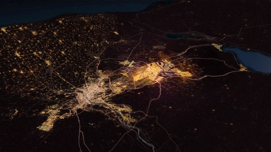 Egypt's New Capital: The Promise and the Illusion