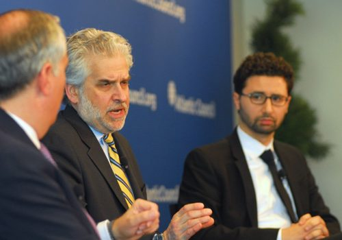 Artful balance: The future of US defense strategy and force posture in the Gulf