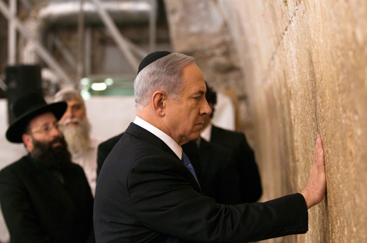 Netanyahu's Hard Right Turn Could Put Israel on Road to Isolation