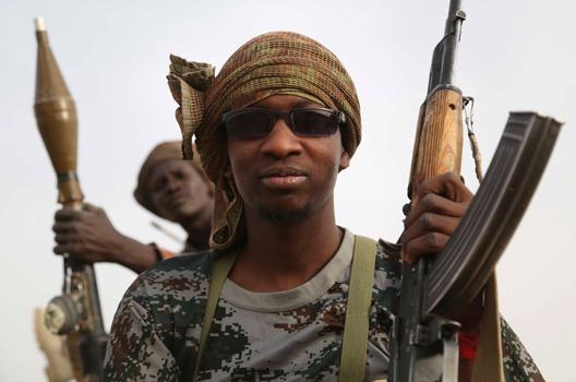 Walking a Fine Line in the War Against Boko Haram