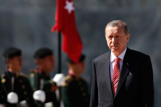 Unprecedented Uncertainty in Turkey's AK Party