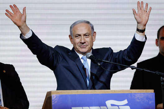 Netanyahu, Obama Will Have to Learn to Live With Each Other