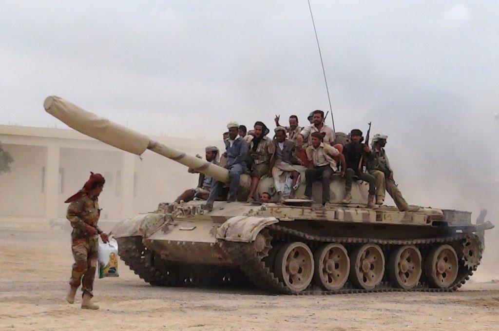 Will Chaos in Yemen Doom US War on al-Qaeda?