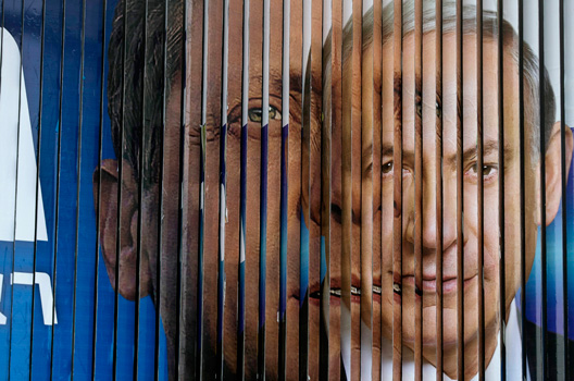 Israel Votes: Netanyahu's Fate Hangs in the Balance