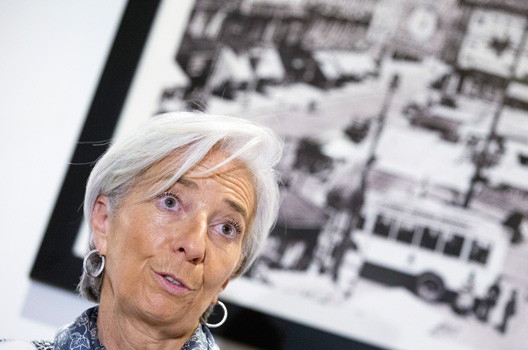 Is the IMF Bailout Enough for Ukraine?