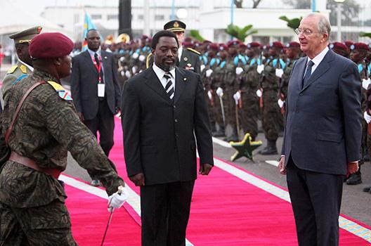 Congo's Democracy Deficit Continues to Grow