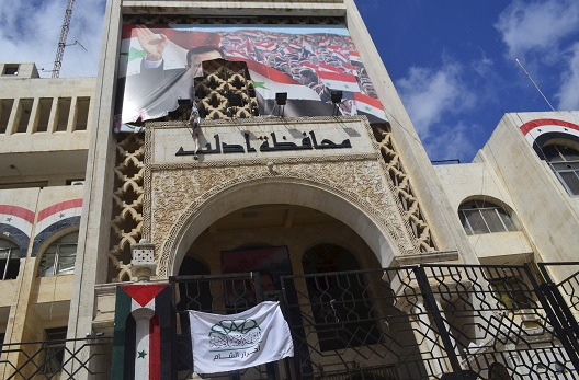 Syria: An Opportunity in Idlib