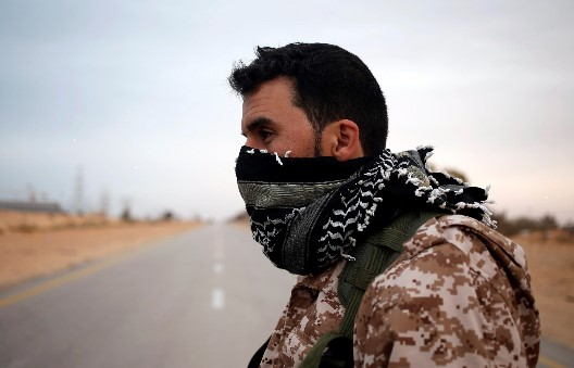 War in Yemen Could Mean Peace in Libya