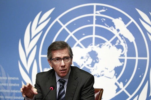 The UNSMIL Draft Agreement and International Engagement with Libya
