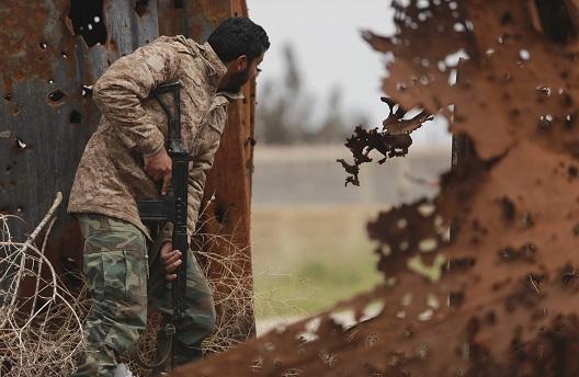 Washington Should Demand Accountability from Libya's Beleaguered Parliament