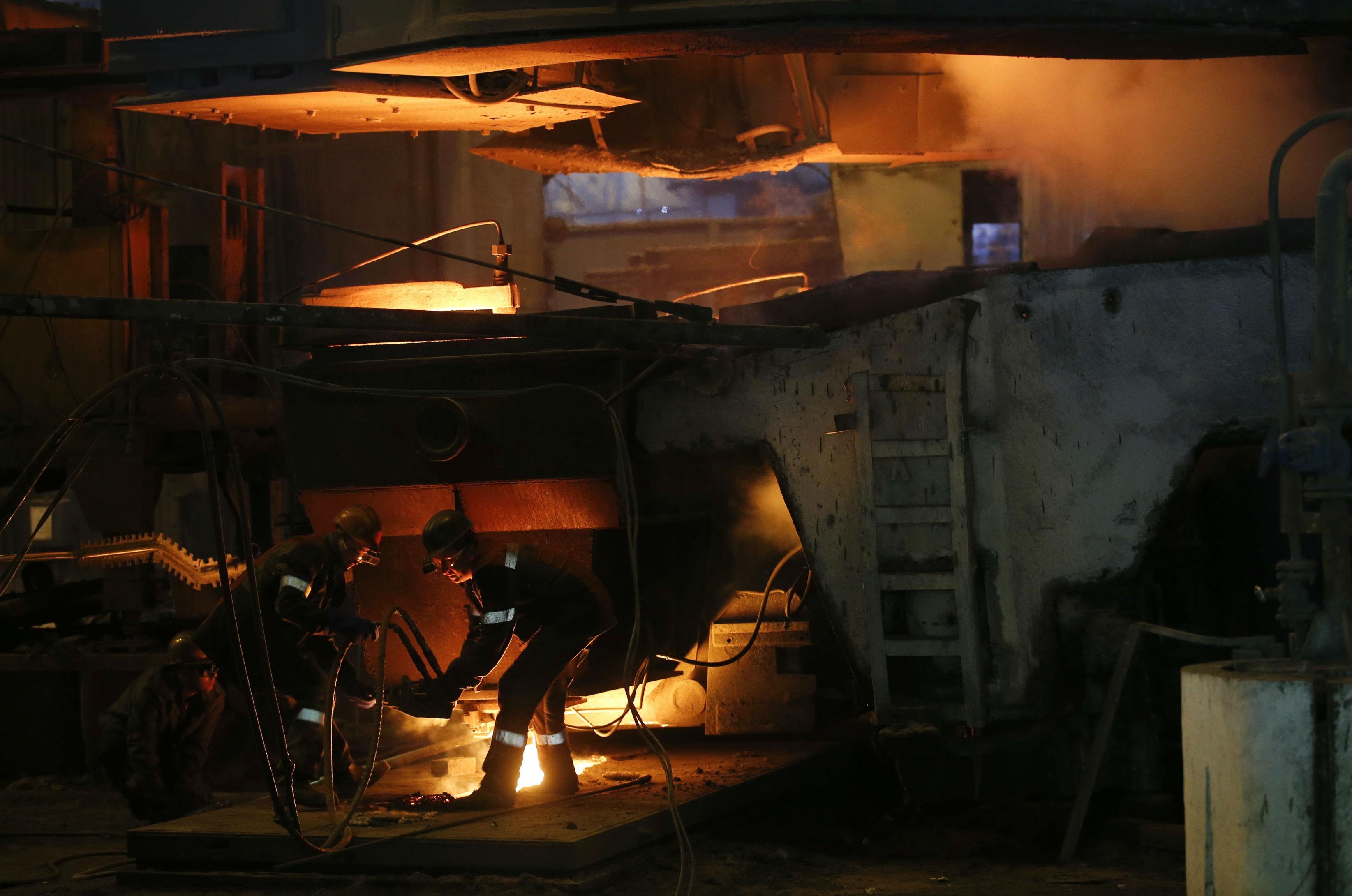 The Achilles' Heel of Ukraine's Mighty Oligarchs