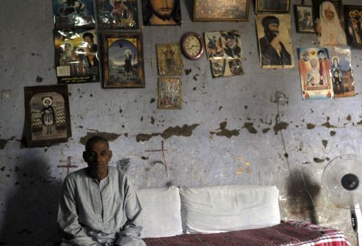 Tales of Blasphemy in Egypt