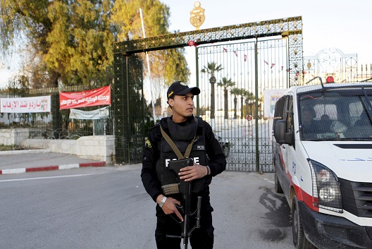 Tunisia's Security Sector and Countering Violent Extremism; Part II: The Police State, Six Years On