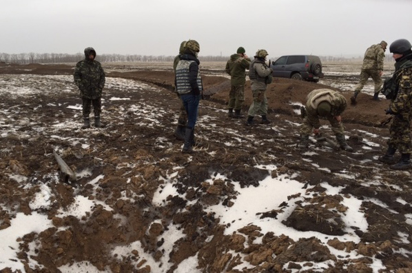 A View from Luhansk: Waiting for War to Return