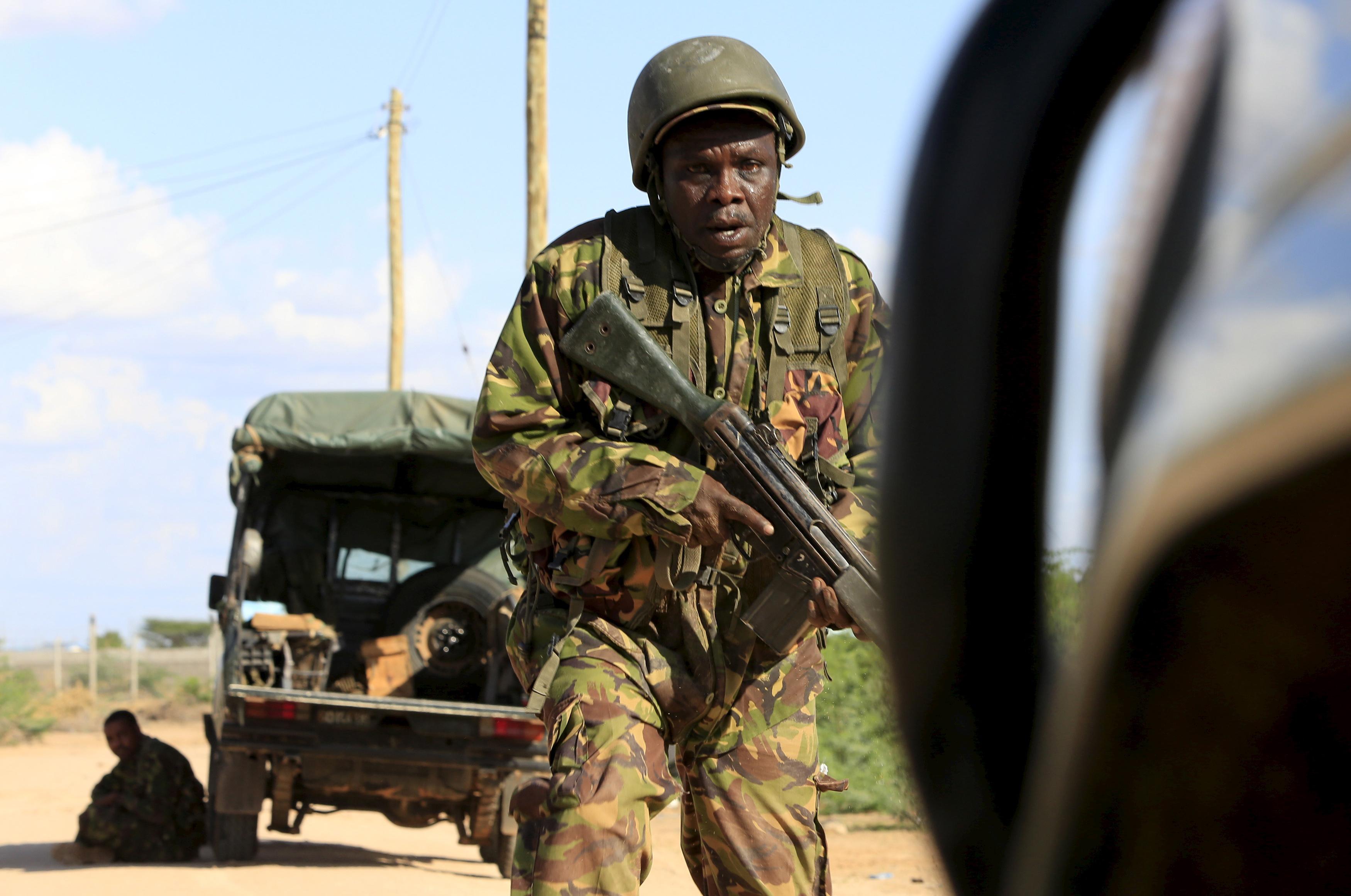 University Attack Marks Al-Shabaab's 'Pivot' to ISIS