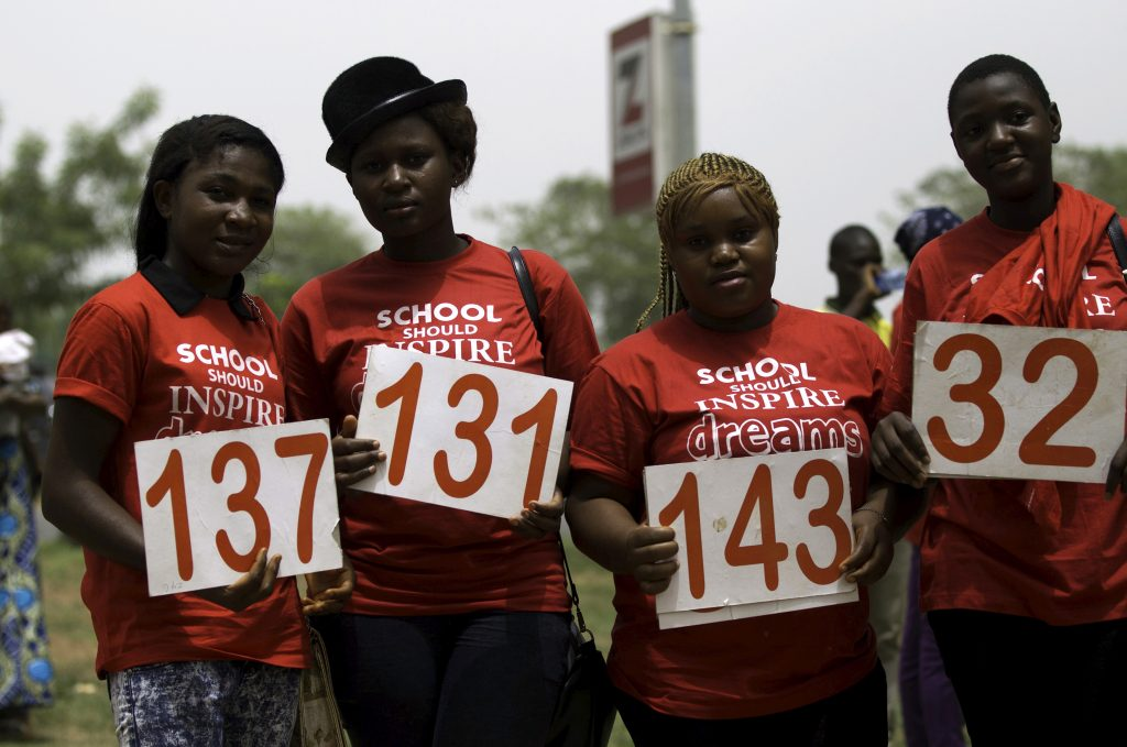 What Happened to #BringBackOurGirls?