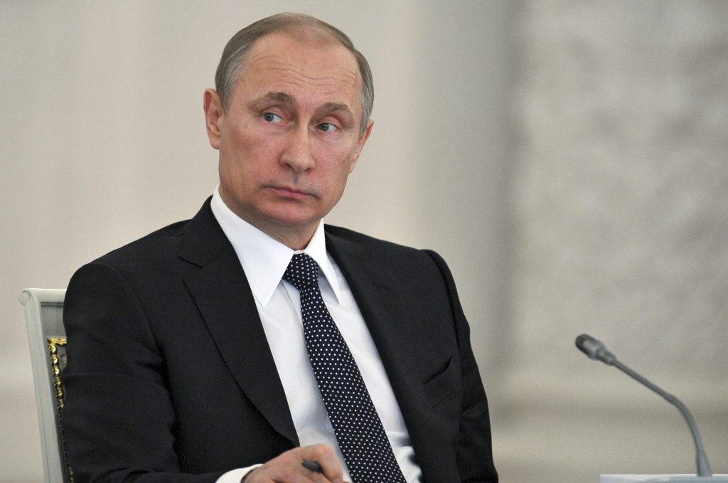 Targeting Russia's Oil: Why Sanctions Will Ultimately Work