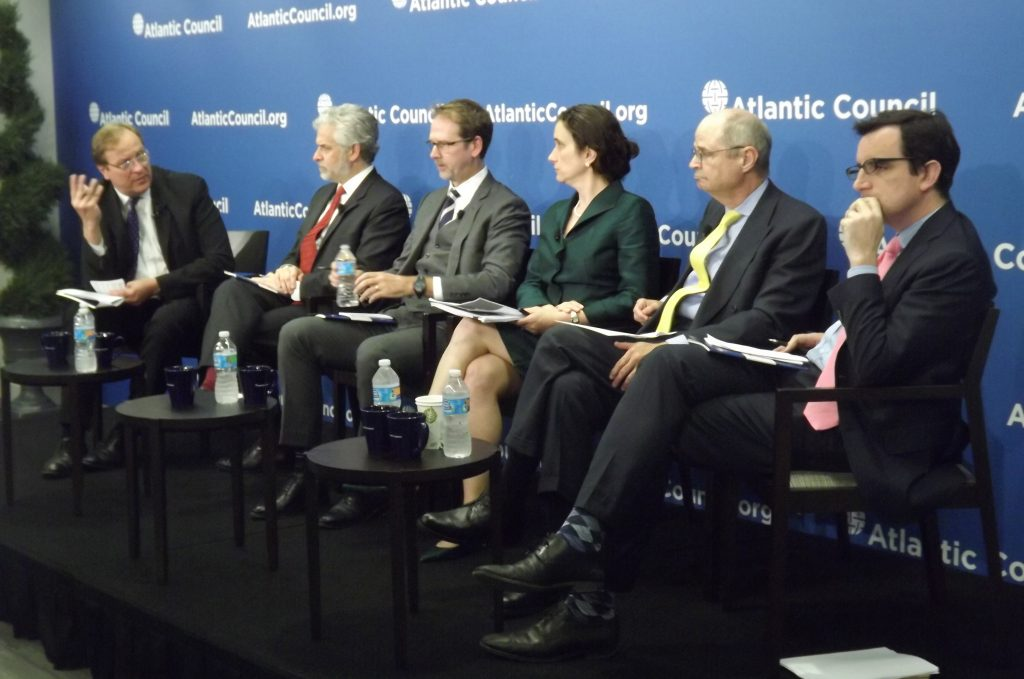 Defining US Strategy for a World in Transition