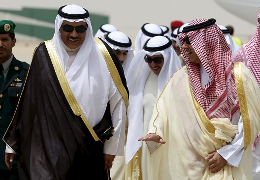 US Role in GCC Security: Lessons from the Taiwan Case