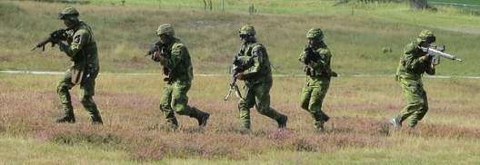 Nations Around Baltic Sea Increasing Defense Spending