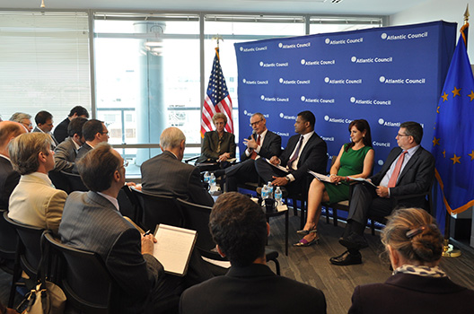 Breaking Down Digital Barriers: Turning a Transatlantic Challenge Into Opportunity