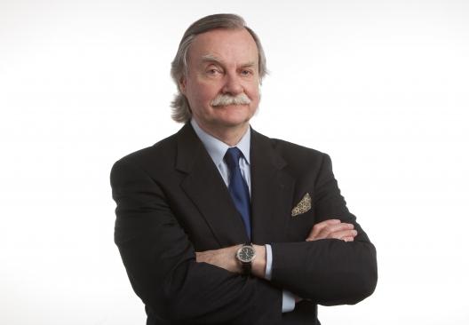 Ambassador (ret.) Henrik Liljegren