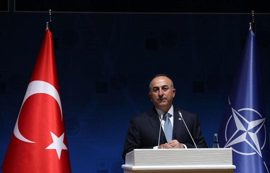 Turkish Leaders Make Bold Statements at NATO Meeting