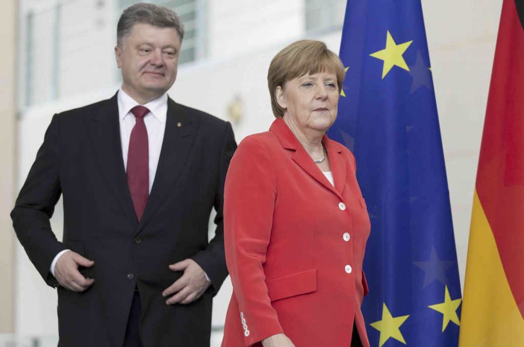 Europe Needs to Help Ukraine Now
