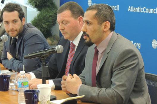 Crisis in Libya: European and Libyan Views